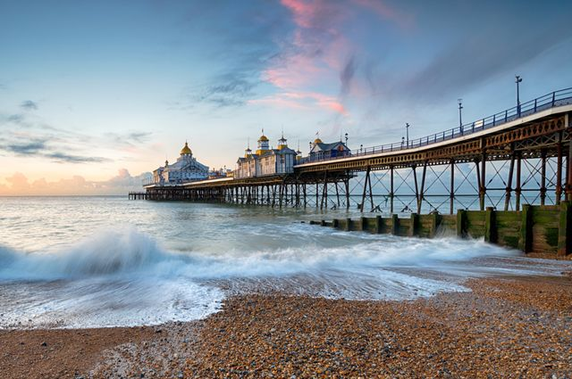 Venue Hire in Eastbourne