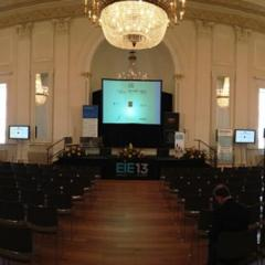 Ballroom - Conference Layout Photo