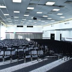 Auditorium 2 Photo