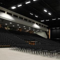 Auditorium 1 Photo