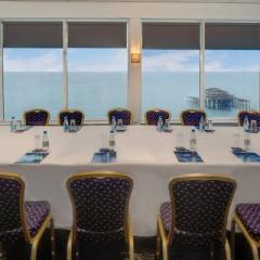 Chatwell Boardroom Meeting Photo