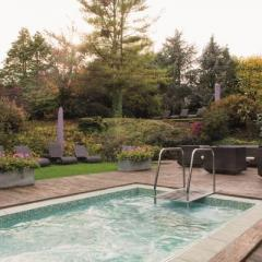 Spa Hydrotherapy Pool Photo