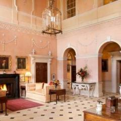 Kelmarsh Hall Interior Photo