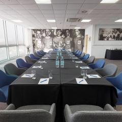 Fred Keenor Suite - Boardroom Setup Photo