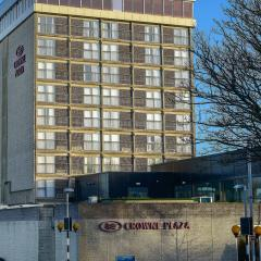 Crowne Plaza Plymouth Exterior Photo