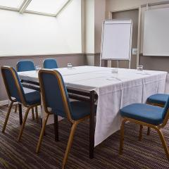 Meeting Room Boardroom Style Photo