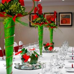 Trevelyan Suite 1 - Private Dining Photo