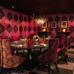 The Hauf - Private Dining Photo