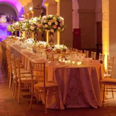 Crypt - Wedding Banquet Photo