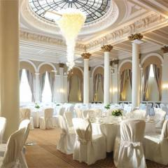 The King's Hall - Wedding Breakfast Photo