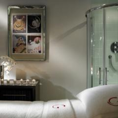 Spa Treatment Room Photo