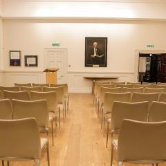 David Burbidge Room - Theatre Photo