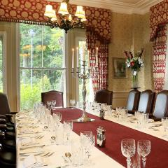Private Dining Photo