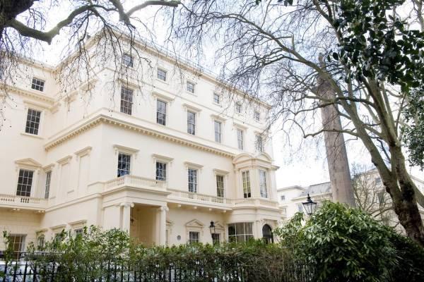 10 11 Carlton House Terrace Westminster Venue Hire