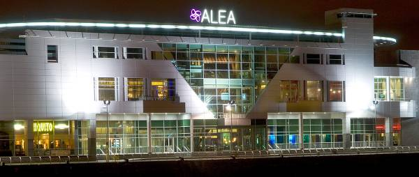 Alea Casino Glasgow