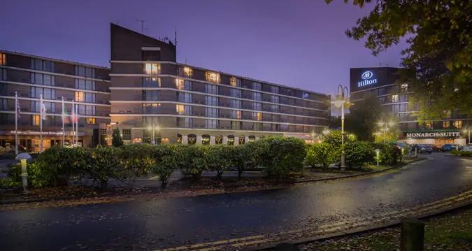 Hilton Birmingham Metropole Hotel National Exhibition Centre