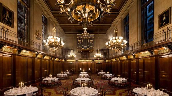 Merchant Taylors\' Hall