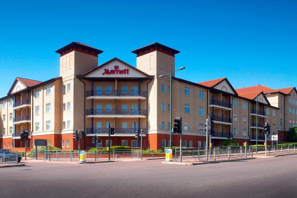 Bexleyheath Marriott Hotel Venue Hire Big Venue Book
