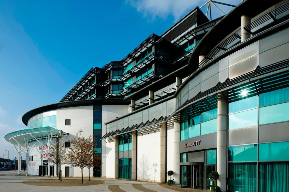 Marriott Twickenham