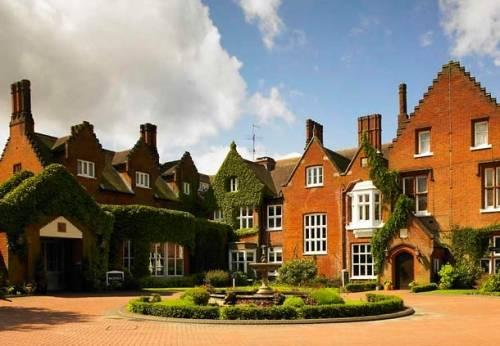 Sprowston Manor A Marriott Hotel and Country Club