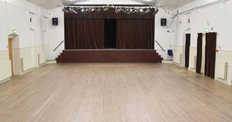 North Ferriby Village Hall