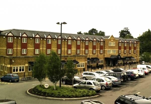 Village Hotel Maidstone Sandling Venue Hire Big