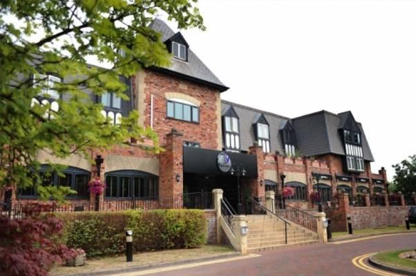 Village Hotel Manchester Cheadle Venue Hire Big Venue