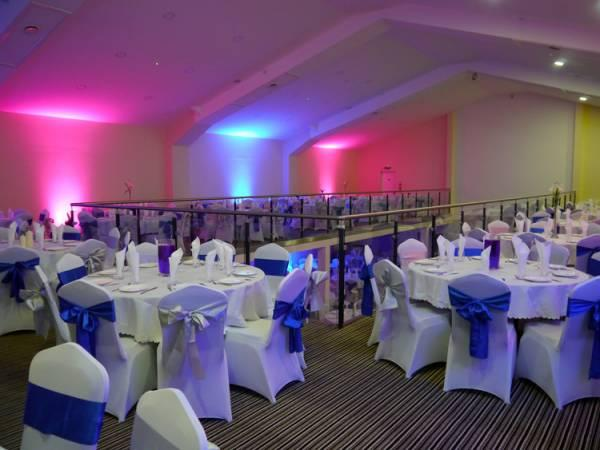 city banqueting  birmingham