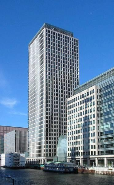 CCT Venues Plus - Bank Street, Canary Wharf | Venue Hire