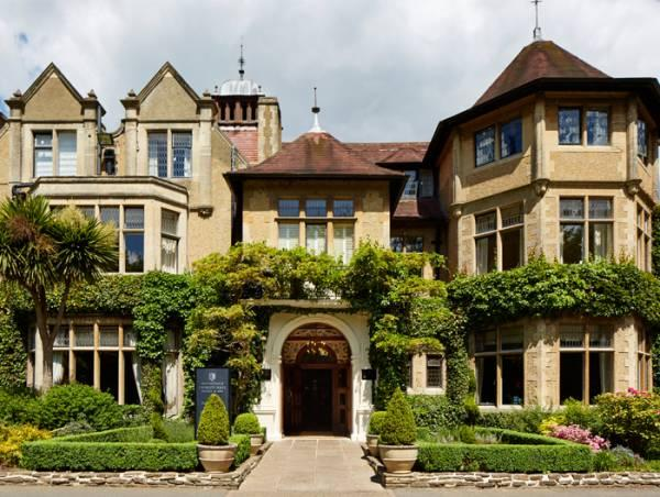 Frimley Hall Hotel And Spa