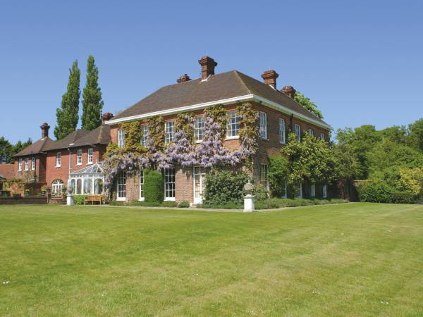 Party Venues In Amersham Buckinghamshire