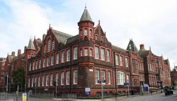 the foresight centre  liverpool