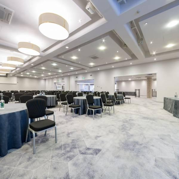 Holiday Inn Birmingham Function Room