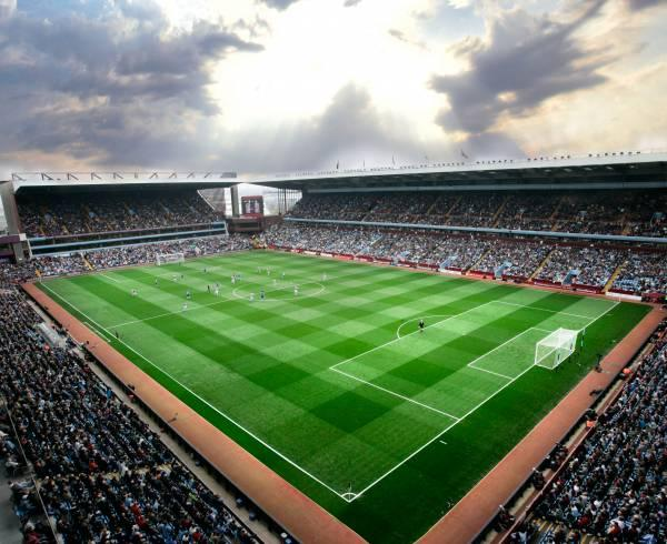 Aston Villa Hospitality & Events