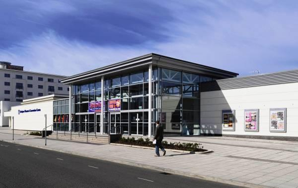 Southport Theatre Amp Convention Centre Venue Hire