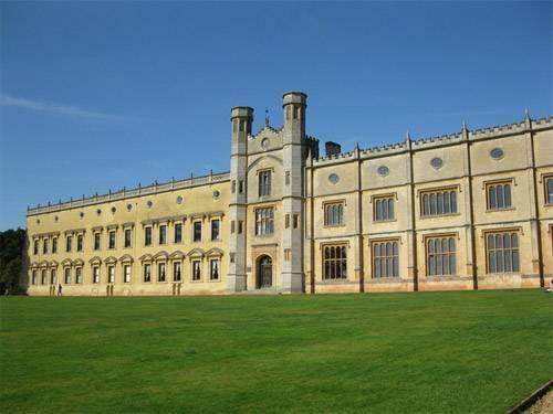 Ashton Court Mansion