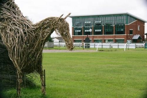Taunton Racecourse & Conference Centre