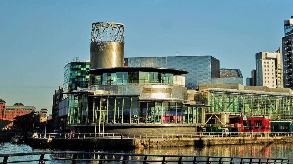 The Lowry Conference and Events