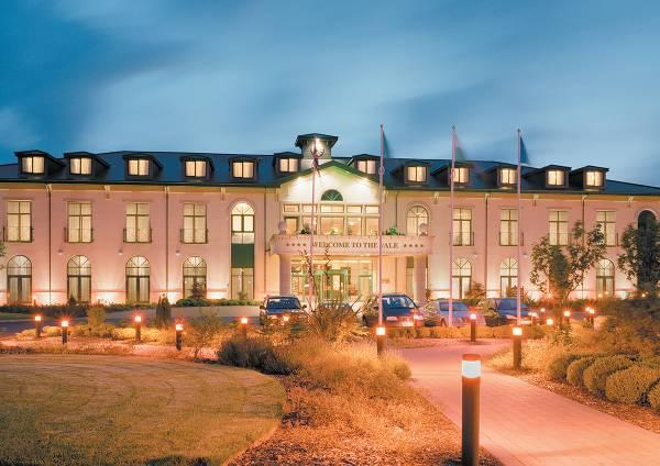 The Vale Resort Hensol Venue Hire Book
