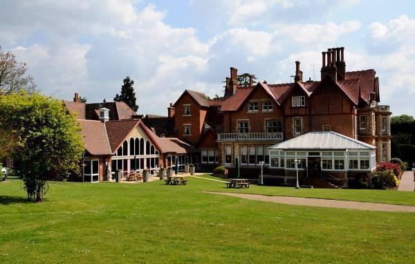 Pendley Manor Hotel Tring Venue Hire Big Venue Book