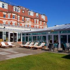 Hallmark Hotel Bournemouth West Cliff