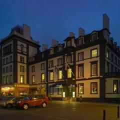 Carlisle Station Hotel, Sure Hotel Collection by Best Western