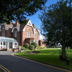 Stourport Manor, Sure Hotel Collection by Best Western