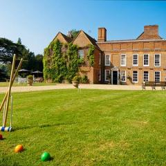 Flitwick Manor, Premier Collection by Best Western