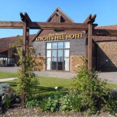 Best Western Knights Hill Hotel & Spa