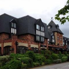 Village Hotel, Wirral