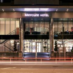 Mercure Cardiff Holland House