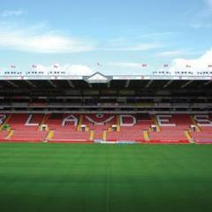 Sheffield United FC Conference Centre