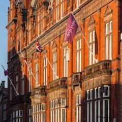 Mercure Darlington Kings Hotel