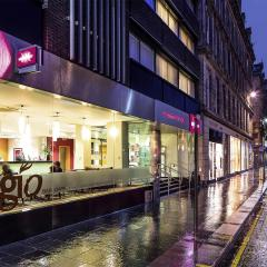 Mercure Glasgow City